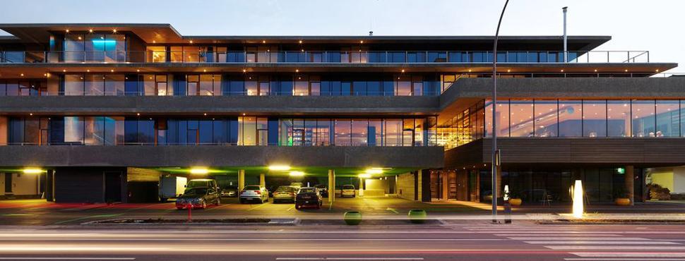 Hotel ecluse luxemburg stadtbredimus geschichte des hauses for Designhotel luxemburg