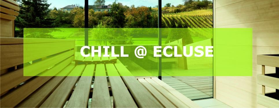 Chill@ Ecluse / currently not available
